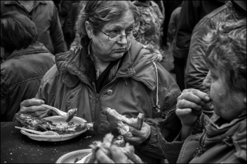 Budapest Pig Festival, Budapest, Hungary