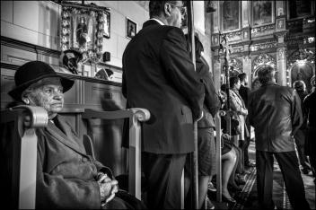 Greek Orthodox Church, Gyula, Hungary