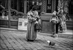 The Street, Budapest, Hungary