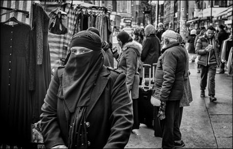 Whitechapel Street MarketWhitechapel street Market, East London