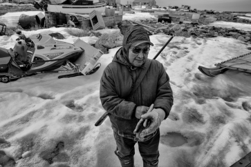 Rankin Inlet, Nunavut, Canada
