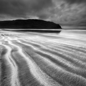 Sand Waves, Isle of Eigg