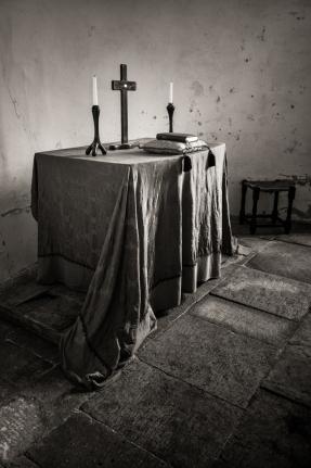 St Andrew's Altar, Winterborne Tomson