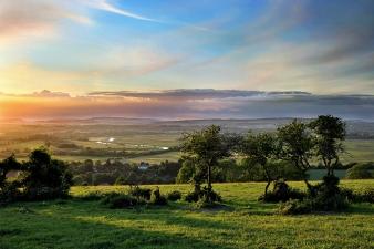 Amberley Mount