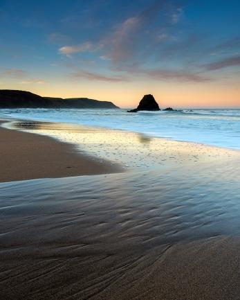 Black Rock, Widemouth Bay