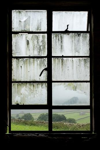 Summer view, Sleddale, Yorkshire