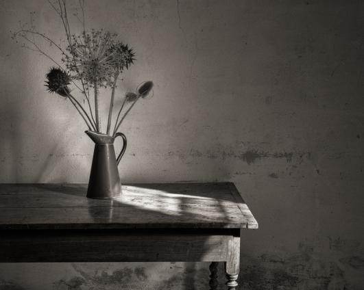 Altar table, Warminghurst Church