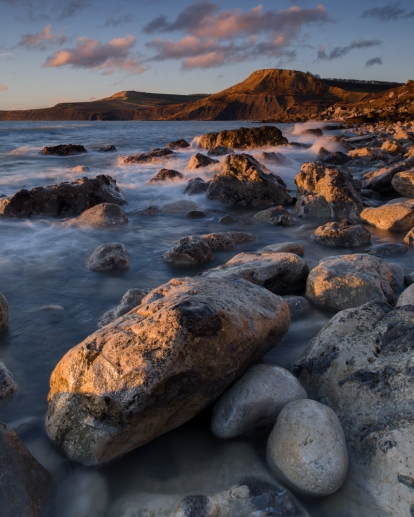 purbeck coast, dorset